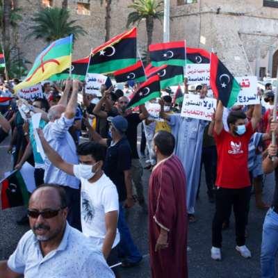 ليبيا   حراك أممي في الوقت الضائع