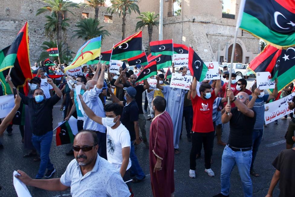 ليبيا | حراك أممي في الوقت الضائع