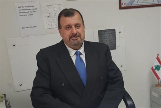 بسام همدر: إذا توقّف الدعم فسيكون الوضع كارثياً