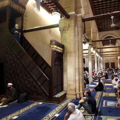 هدم وإغلاق لمساجد وزوايا: دور العبادة بيد «الأوقاف»