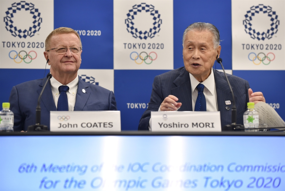 الأولمبية الدولية: لا تأجيل لألعاب طوكيو رغم كورونا
