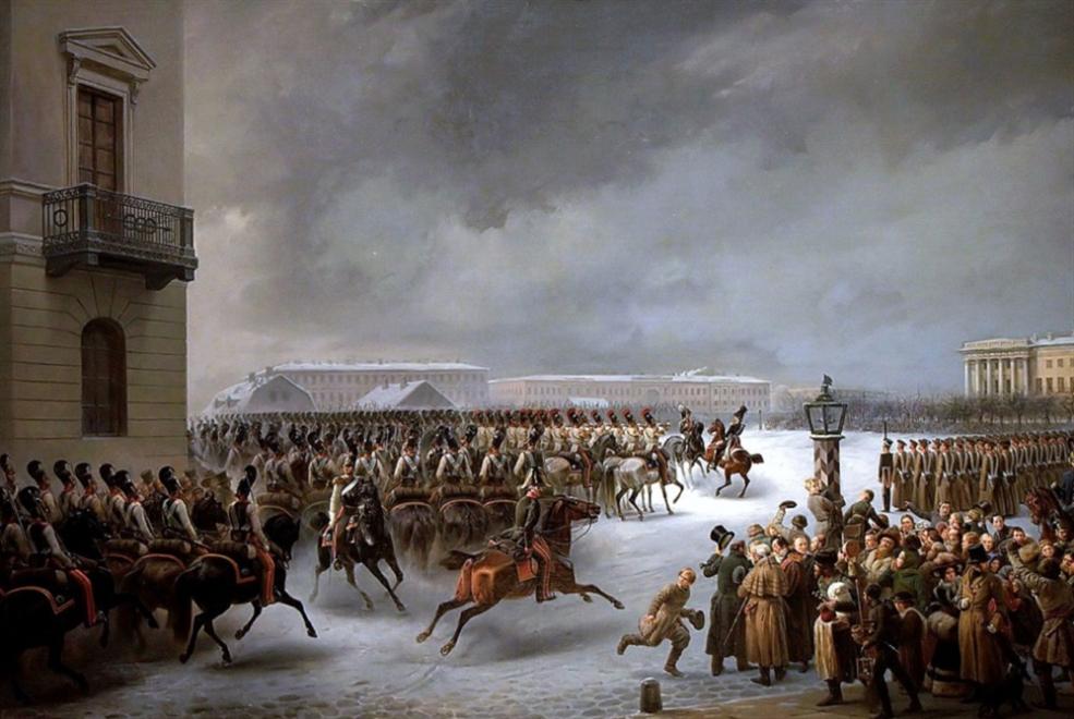 عودة إلى «مجد المهزومين»:  عن أسباب فشل الثورات