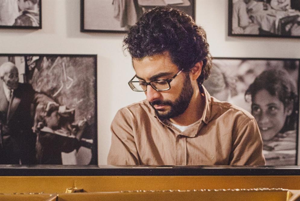 ثلاثي طارق يمني: لايف لدعم فنّاني بيروت