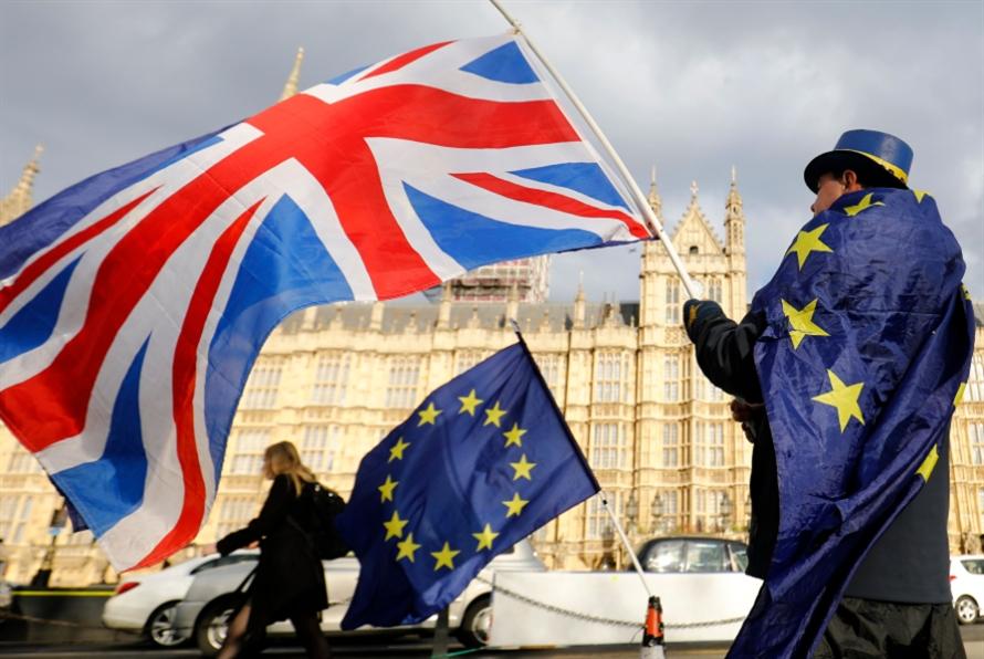 استئناف مفاوضات ما بعد «بريكست»: لندن تُهدّد بالانسحاب