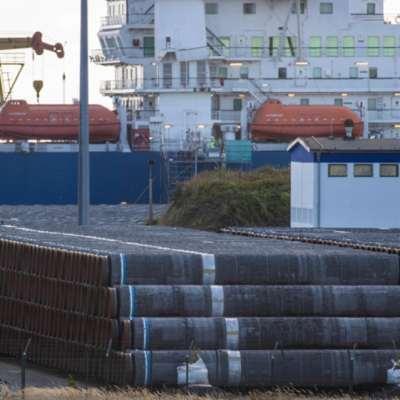 أزمة برلين - موسكو تتصاعد: ضغوط لإطاحة «السيل الشمالي 2»