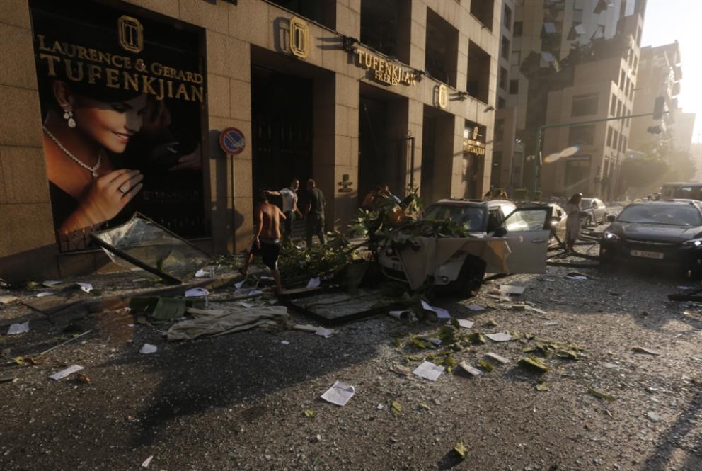 تناقض في إفادات الموقوفين بشأن الساعات الأخيرة قبل التفجير