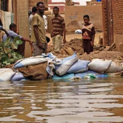 قضايا السودان في بازار الحكومة: «هويّات» للبيع!