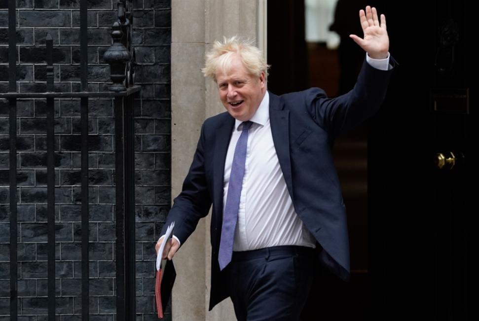 إقرار بريطاني باحتمال انتهاك «بريكست»