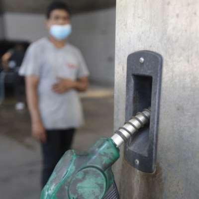 نهاية أزمة بنزين مفتعلة!