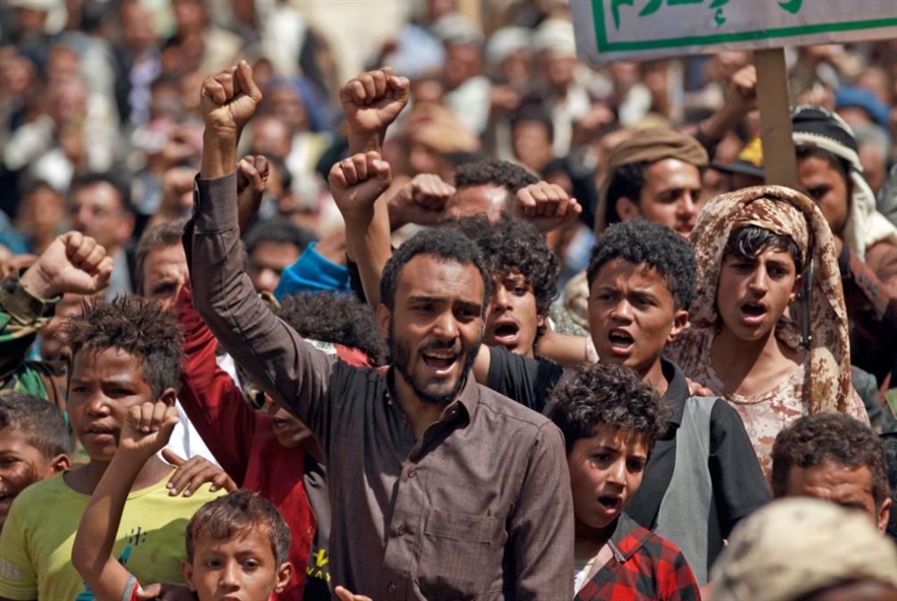 القبائل تتخلّى عن السعودية: جبهة مأرب الجنوبية بيد قوات صنعاء