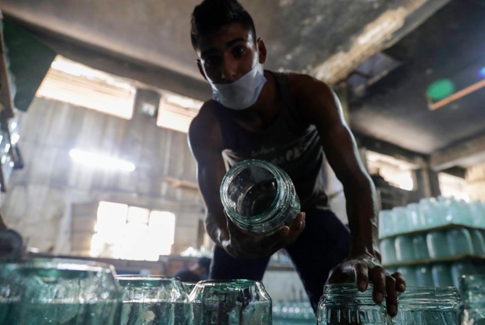 طرابلس نحو مناعة القطيع:  الإصابات بعشرات الآلاف!