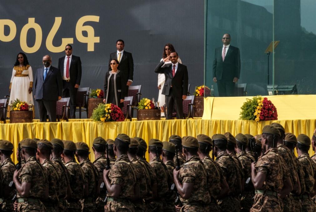 أميركا تتّجه لتوقيع عقوبات على إثيوبيا