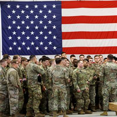 إغلاق قاعدة للبحرية الأميركيّة بسبب تهديد بقنبلة