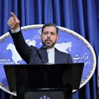 خطيب زادة: السلطات الأذربيجانية أفرجت عن سائقَين إيرانيَّين