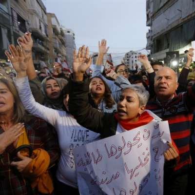 خلافات تعصف بقادة مجموعات المجتمع المدني: افتراق «نحو الوطن» و«كلنا إرادة»