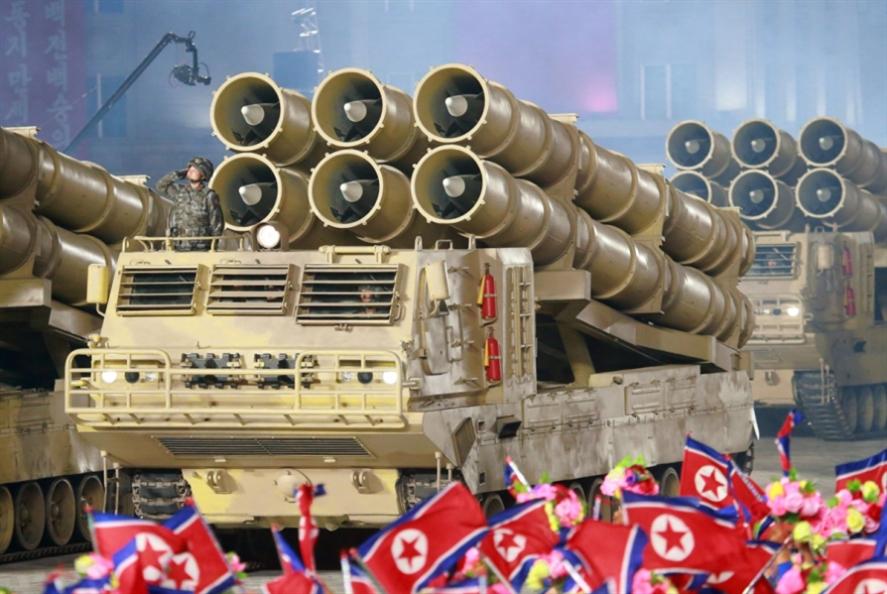 في عامها الـ75: كوريا الشمالية تجتاز تحديات عام 2020