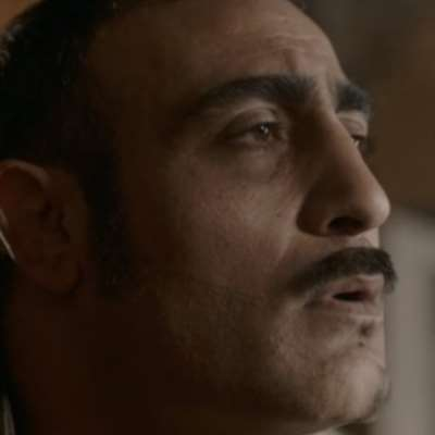 عبدو شاهين في «لا حكم عليه»... برافو!