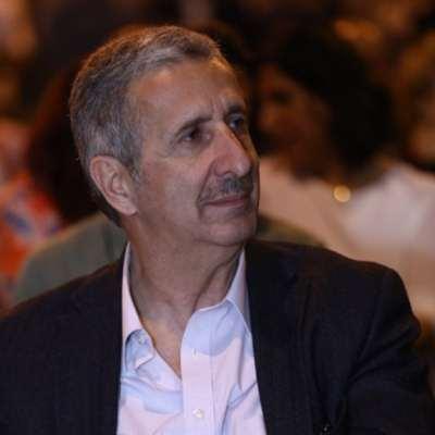 مسعود الأشقر: المحارب الذي لم تأسره الحرب