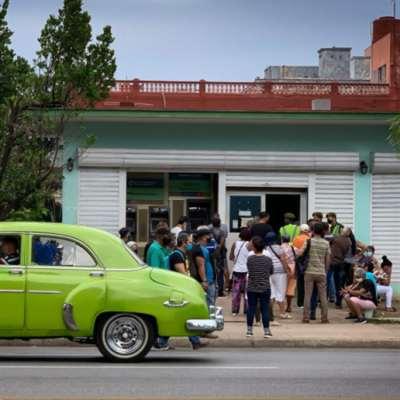ترامب يعيد وصم كوبا بـ«الإرهاب»