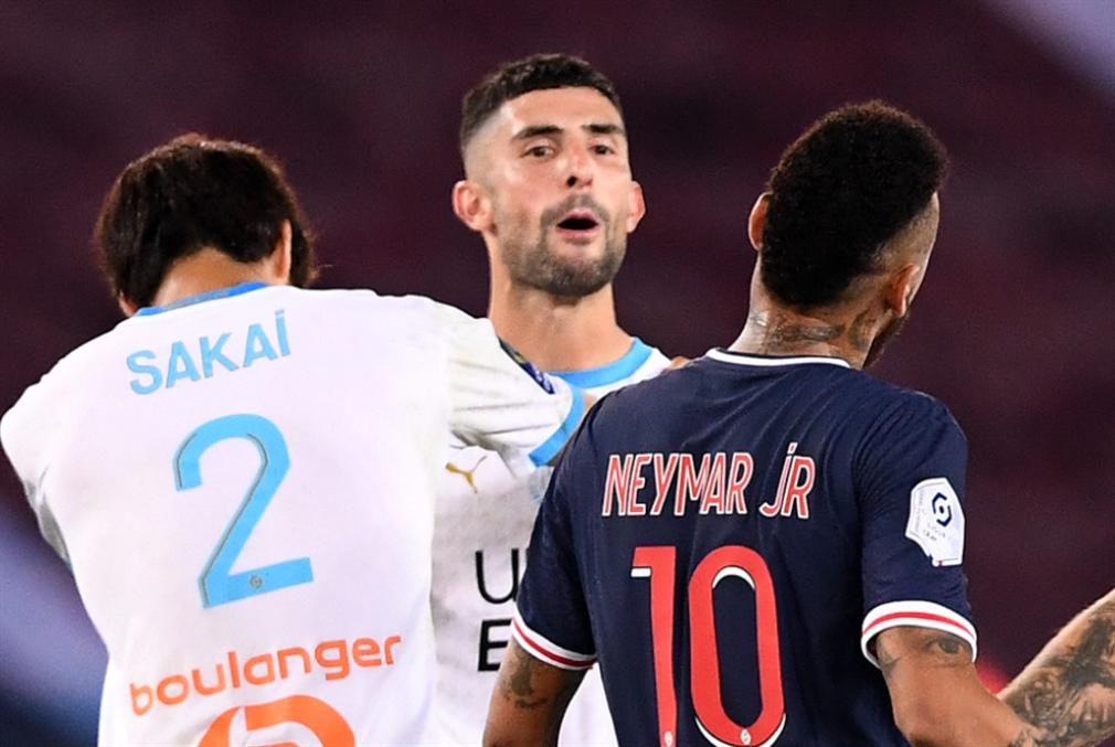 """ديربي فرنسا... مارسيليا يواجه """"أموال القطريين""""!"""