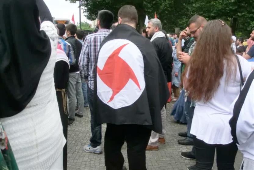 نداء إلى القوميين الاجتماعيين... خَلاصُنا في الوحـدة