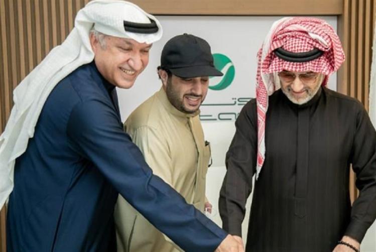 تعزيز «روتانا» في الرياض... بواسطة  MBS