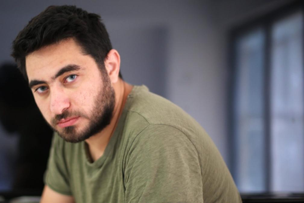 مجد كيال وفرج سليمان: حيفا «أحلى من برلين»