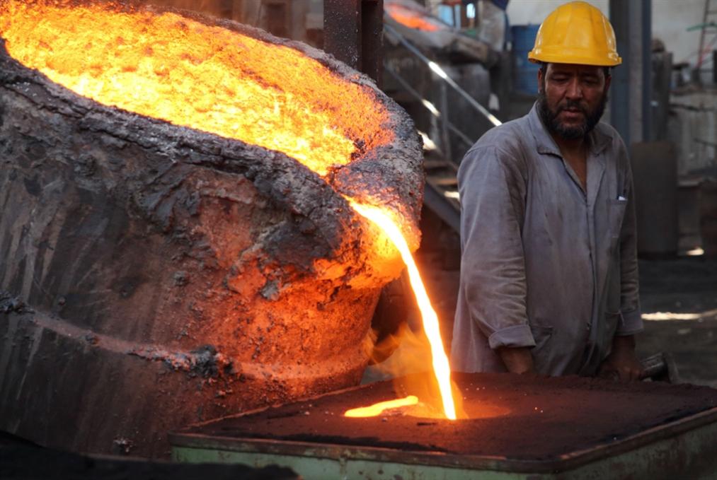 مصر | تصفية إرث عبد الناصر: «الحديد والصلب» آخر الضحايا