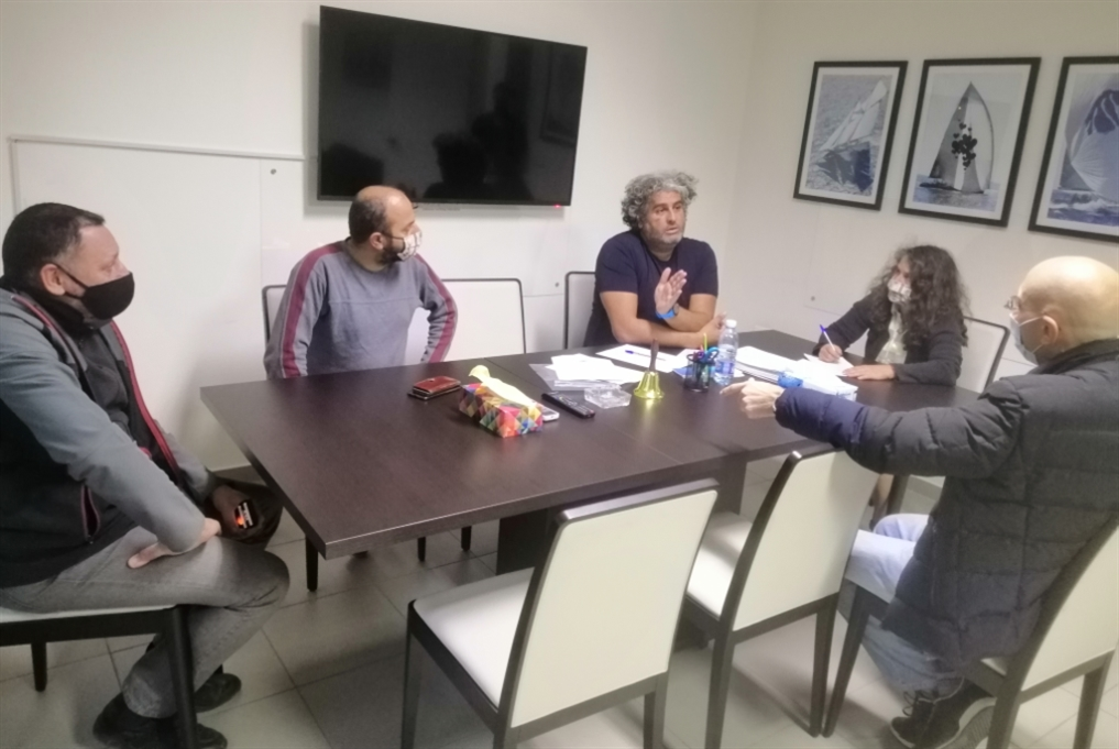 ... واتحاد اليخوت يرشح الكومودور سالم لعضوية اللجنة التنفيذية