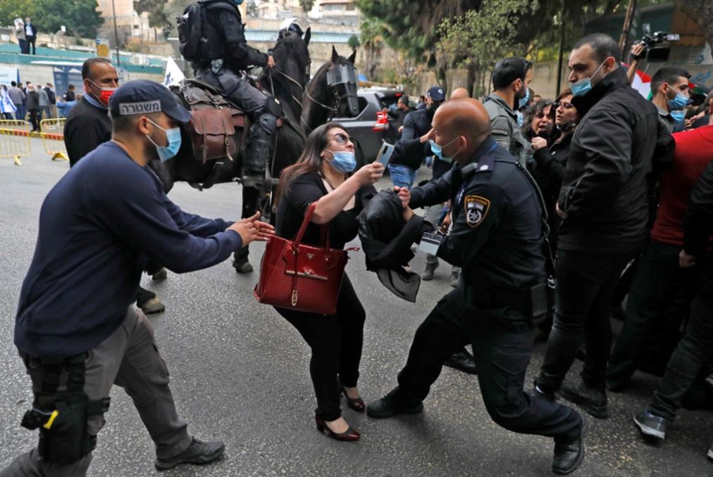 نتنياهو في الناصرة: الأكاذيب عُدّة الانتخابات