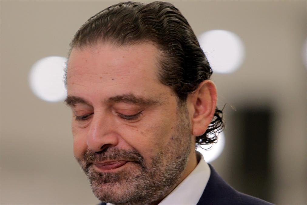 الحريري الى الإمارات مجدداً وينتظر «تأشيرة» الى مصر