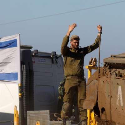 إسرائيل تخاطب بايدن في سوريا: لدينا بنودنا!