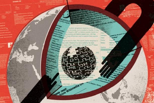 «ويكيبيديا» في العشرين... تحديان أساسيان