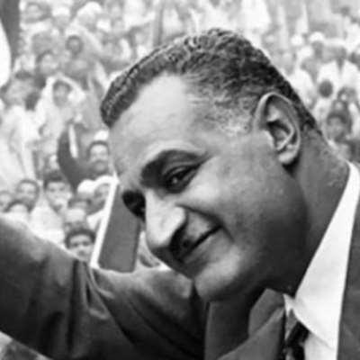 عبد الناصر... أديب مجهول؟