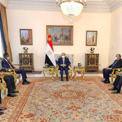 الصراع الحدودي بين السودان وإثيوبيا: استثمار مصري لاجتذاب الخرطوم