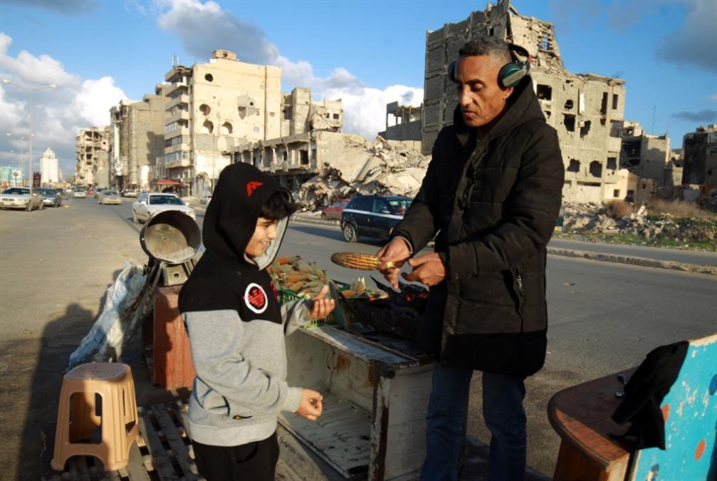 مراجعة مصريّة للأزمة الليبيّة: تعزيز المسار السياسي... أوّلاً