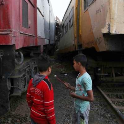 تخبّط الدولة في مصر: القطار السريع نموذجاً