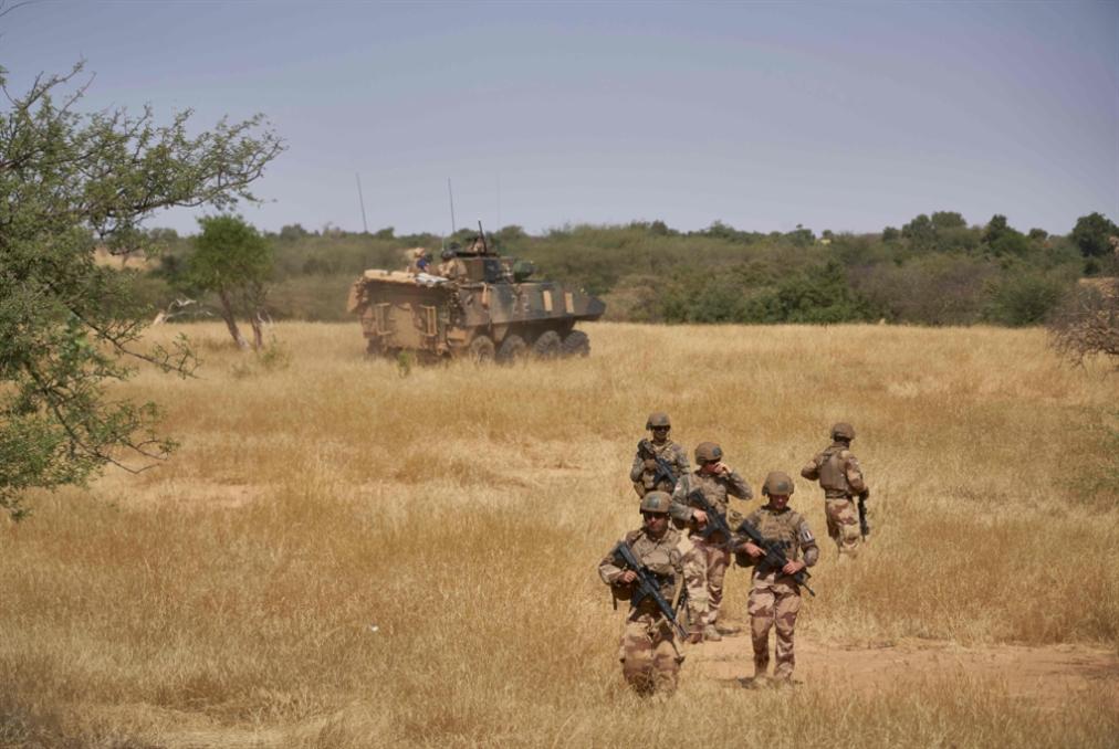 الحلّ الأخير أمام فرنسا: مفاوضة «القاعدة» في   مالي