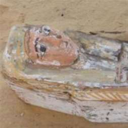 مصر: اكتشافات أثرية جديد