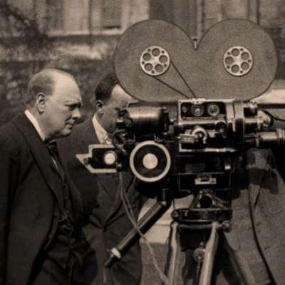 وثائقي تشرشل وكوردا: السينما كأداة سياسية