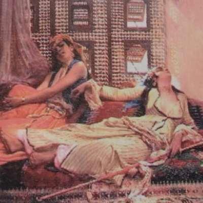التدخين في مصر القرن 19: طقوس حضاريّة ومنافع اقتصاديّة