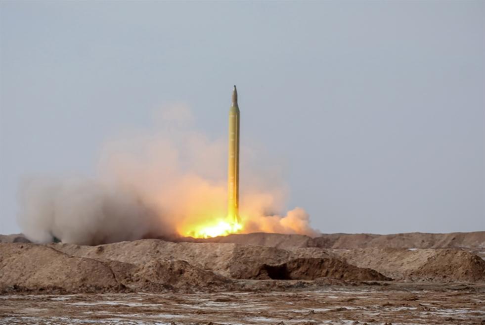 إيران تنفّذ سيناريو الحرب