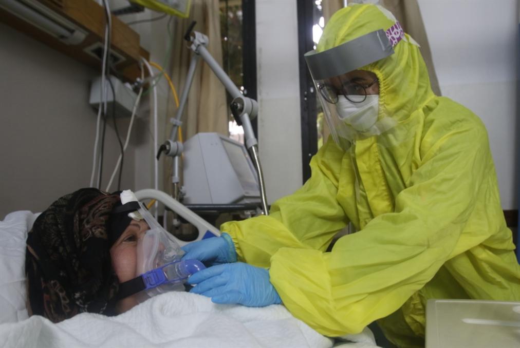 «كورونا»: مؤشّر الوفيات إلى تصاعد... والجيش لـ«حماية» المستشفيات؟