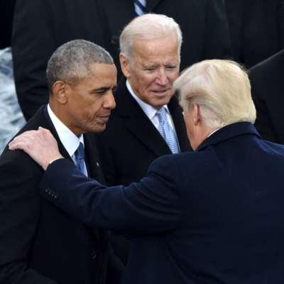 ترامب يظلِّل السياسة الخارجيّة: صراع الأولويّات يقيِّد بايدن