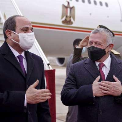 فلسطين أولوية لرعاة التطبيع: «السلام» هدية لبايدن!