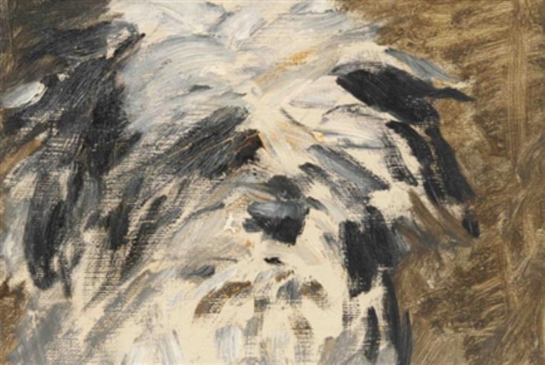 إدوار مانيه: لوحة مجهولة في المزاد