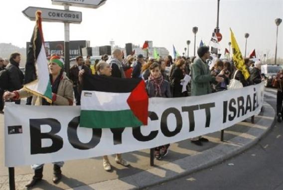 «نسمة» تروّج لعارضة اسرائيلية!
