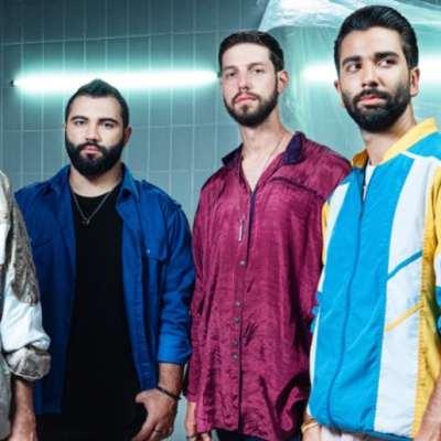 فرقة «أدونيس»... «أعداء» بالتقسيط