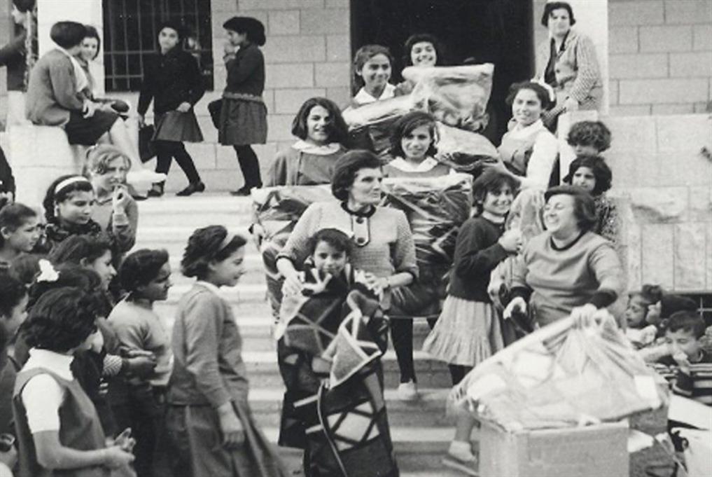 المتحف الفلسطينيّ يتذكّر هند الحسيني