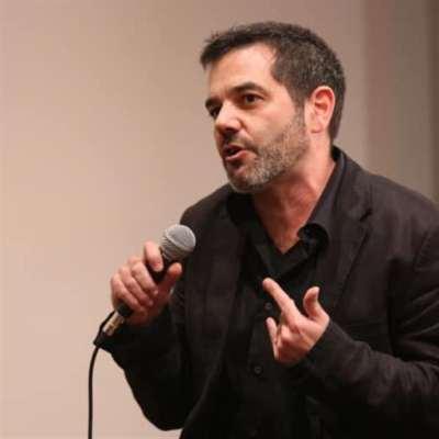 رودريغو فازكيز: عن أميركا اللاتينيّة وفلسطين والثورة